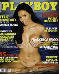 Анжела Франческа Фриго, фото 1. Angela Francesca Frigo Playboy Venezuela, photo 1