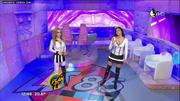 Las chicas en Minifalda