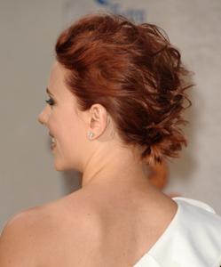 Скарлет Йоханссен, фото 736. Scarlett Johansson, photo 736