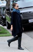 Джессика Альба, фото 25418. Jessica Alba out in LA, march 6, foto 25418