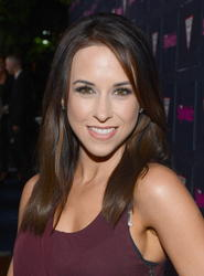 Lacey Chabert - People StyleWatch Hollywood Denim Party (09/20/12)