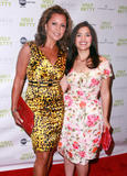 "Vanessa Williams and America Ferrera @ ""Ugly Betty"" preview party in New York City - Sept 15, 2008"