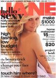 Heidi Klum Super Model