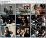 Vanessa Hudgens + Zac Efron + Ashley Tisdale Elle Photo shoot