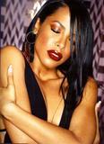 Aaliyah Dana Haughton - Unknown photoshoots