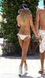 Shauna Sand Bikini Pictures