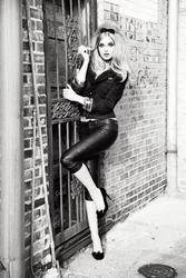Эльза Хоск, фото 43. Elsa Hosk Guess Ad Campaign Fall/Winter, photo 43