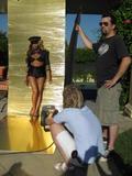 Aubrey O'Day - in a bikini on the set of a Josh Ryan photoshoot 07/29 Foto 190 (Обри О'Дэй - в бикини на съемках фотосессии Джош Райан 07/29 Фото 190)