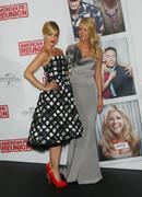 Мина Сувари, фото 2521. Mena Suvari - American Pie: Reunion premiere in Australia - 03/07/12, foto 2521