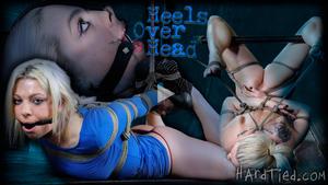 Oct 23, 2013: Heels Over Head