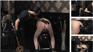 Lust and Pain: Spanking (Part 1 and 4)