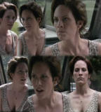 Annabeth Gish Brotherhood S1E3 (X1)