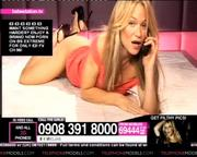 th 64627 TelephoneModels.com Geri Babestation November 16th 2010 014 123 873lo Geri   Babestation   November 16th 2010