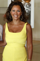 Vanessa Williams @ Opening Ceremony Special Olympics World Summer Games In Athens (6/25)