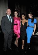 Ева Лонгориа, фото 10308. Eva Longoria - Vanity Fair & Eva Longoria foundation event in Hollywood 02/23/12, foto 10308
