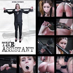 INFERNAL RESTRAINTS: Nov 6, 2015 | The Assistant | Jessica Kay