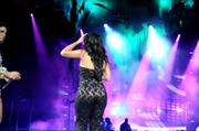 Nelly Furtado Performing in Sexy See Through Outfit with Ivete Sangalo at Madison Square 09-04-10 - Must See! {Video}