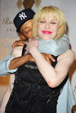 Кортни Лав, фото 13. Courtney Love at Russell Simmons' Argyleculture Fall 2010 08-03, photo 13